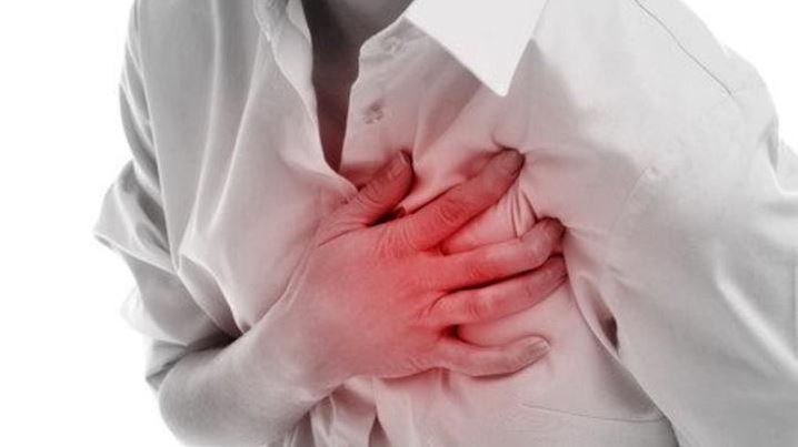 Penyakit Jantung Koroner dan Ciri-cirinya
