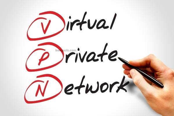 VPS sebagai VPN