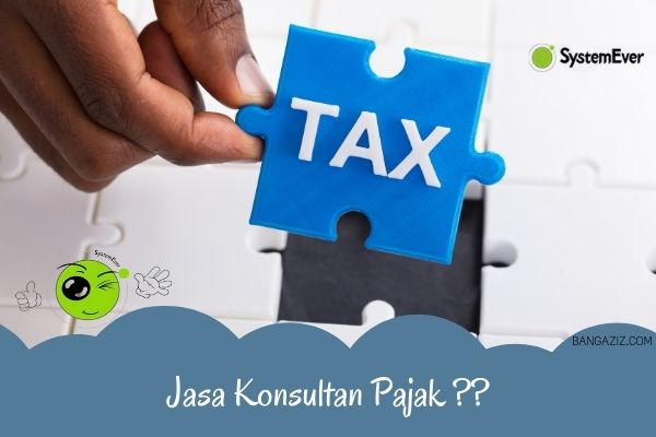 apa itu jasa konsultan pajak?